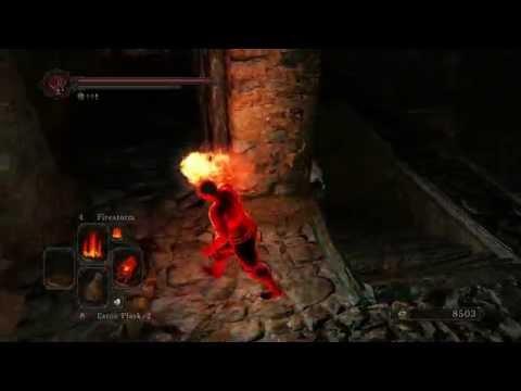 Senator Steven Armstrong plays Dark Souls II