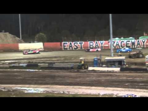 Winter Nationals East Bay Raceway World Stock Car Championship