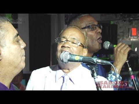 Negro Fer Presents: Orquesta Colon - Asi vivo yo - @Menga Lounge