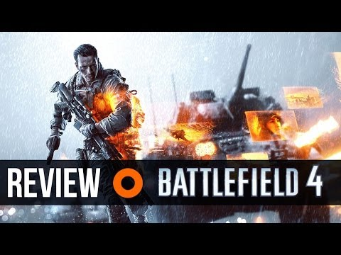 Battlefield 4 Review