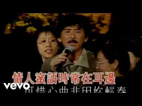 George Lam - Zai Jian Yang Liu (Lam In Life 95 Karaoke)