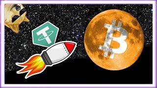 ❗ БИТКОИН БУДУТ ПАМПИТЬ | Биткоин Прогноз Крипто Новости | Bitcoin BTC Как заработать 2020 ETH usdt