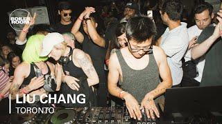 Liu Chang (live) | Boiler Room Toronto Warehouse