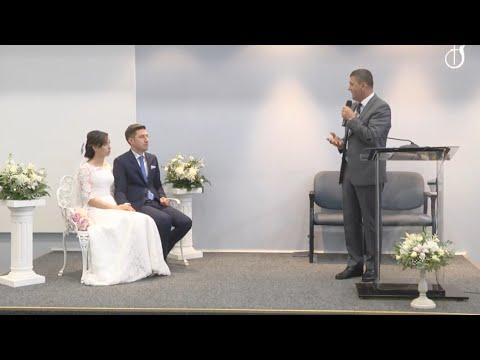 Nelu Brie: Familia ca legamant - nuntă Laura și Claudiu Albu (18.06.2017)
