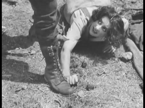 """The Grub-Stake"" (1923) starring Nell Shipman"