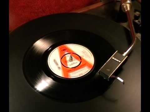 Tim Hardin - Simple Song Of Freedom - 1969 45rpm