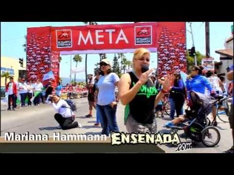 Rosarito Ensenada Bike Ride 2013