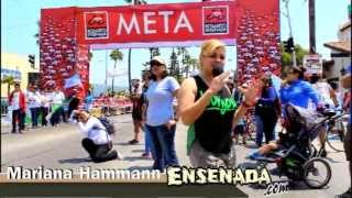 Rosarito Ensenada Bike Ride 2013