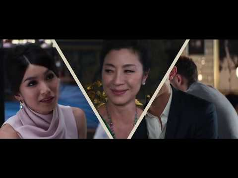 Group 1 (Sec. 1) Pre-screening: Asian-Americans in the film industry