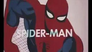 Spider Man 1969