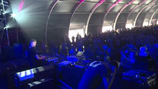 Gregor Tresher Live @ Awakenings Festival, Area X Saturday 2014