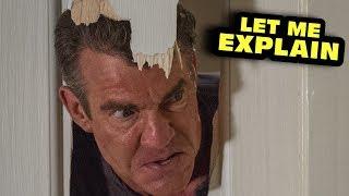 The Intruder Is GOOFY - Let Me Explain