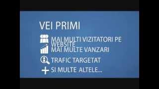 Pro Digital Media - Optimizare SEO si Branding(, 2013-11-09T17:09:26.000Z)