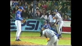 Brisbane Bandits vs Sydney Blues - 93/94 ABL Finals Game 2 -