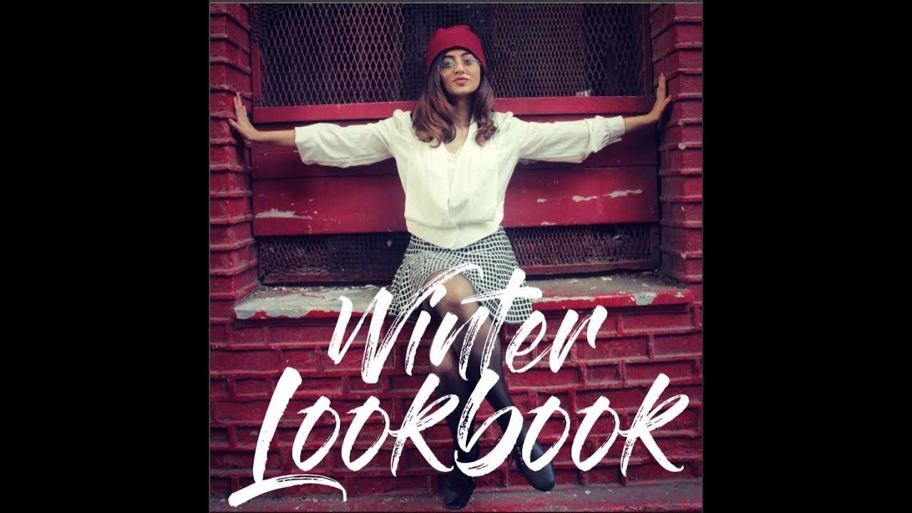 [VIDEO] – Winter LookBook 2017