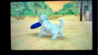 Nintendogs + Cats Review/Walkthrough Pt 2 (Outdated Video)