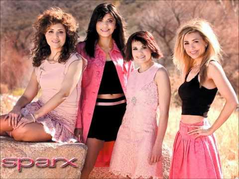 Sparx Cumbia Mix (DJ Mark S.)