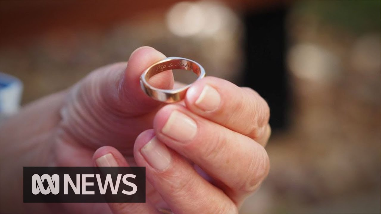 How The Police Returned A Man S Wedding Ring To His Widow