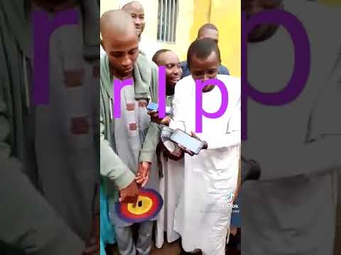 Download Fulanin da aka kashe a jos kenan allah yamasu rahama 😭😭😭