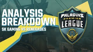 Paladins - The Analyst - SK Gaming vs Detroit Renegades