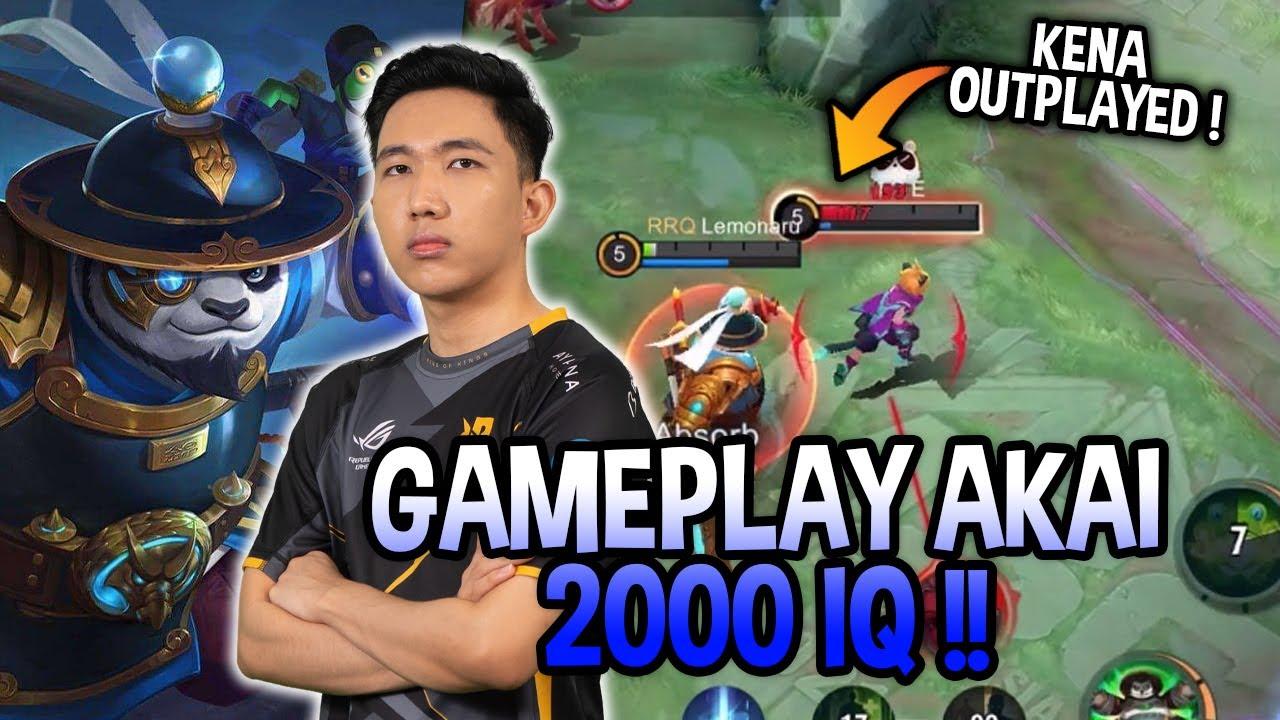 AKAI 2000 IQ IS BACK !!