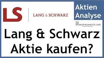 Lang und Schwarz Aktie: Wikifolio ermöglicht Potenzial
