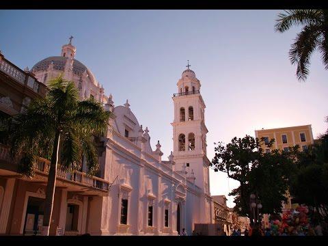 VERACRUZ AGUSTIN LARA HD  (Port of Veracruz México)