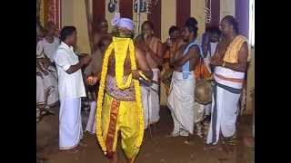 ganapathi thalam with dance