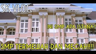 Video SMP TERMEGAH SE-INDONESIA!!! - SK VLOG 6 download MP3, 3GP, MP4, WEBM, AVI, FLV September 2018