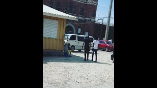 Download Live Footage: Tommy Lee And Sikka Rhymes Visit Vybz Kartel At Prison Today MP3 song and Music Video