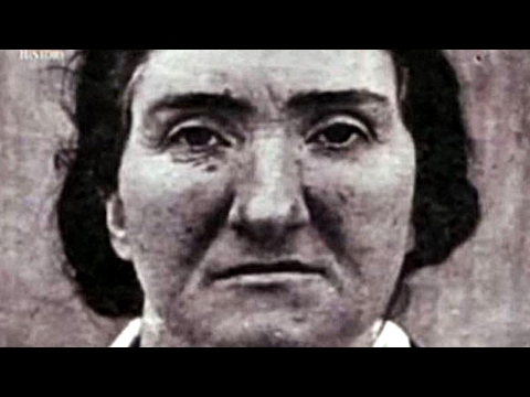 You Won't Believe What This Serial Killer Turned Her Victims Into...