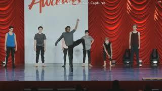 The Dance Awards 2018 - Las Vegas - Best Dancer Dance Off - Teen Male Top 10 Improv