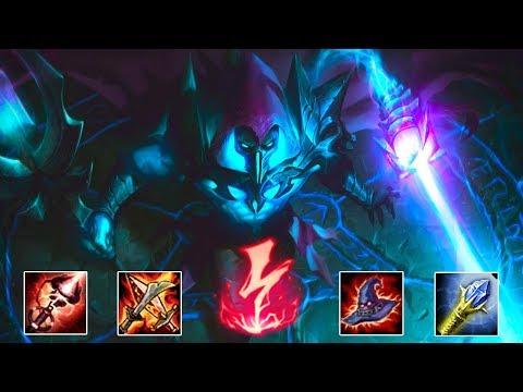 Viktor Montage 2018 - Best Viktor Plays | League Of Legends Mid thumbnail