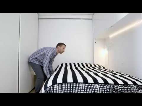 Ikea Flexible Space