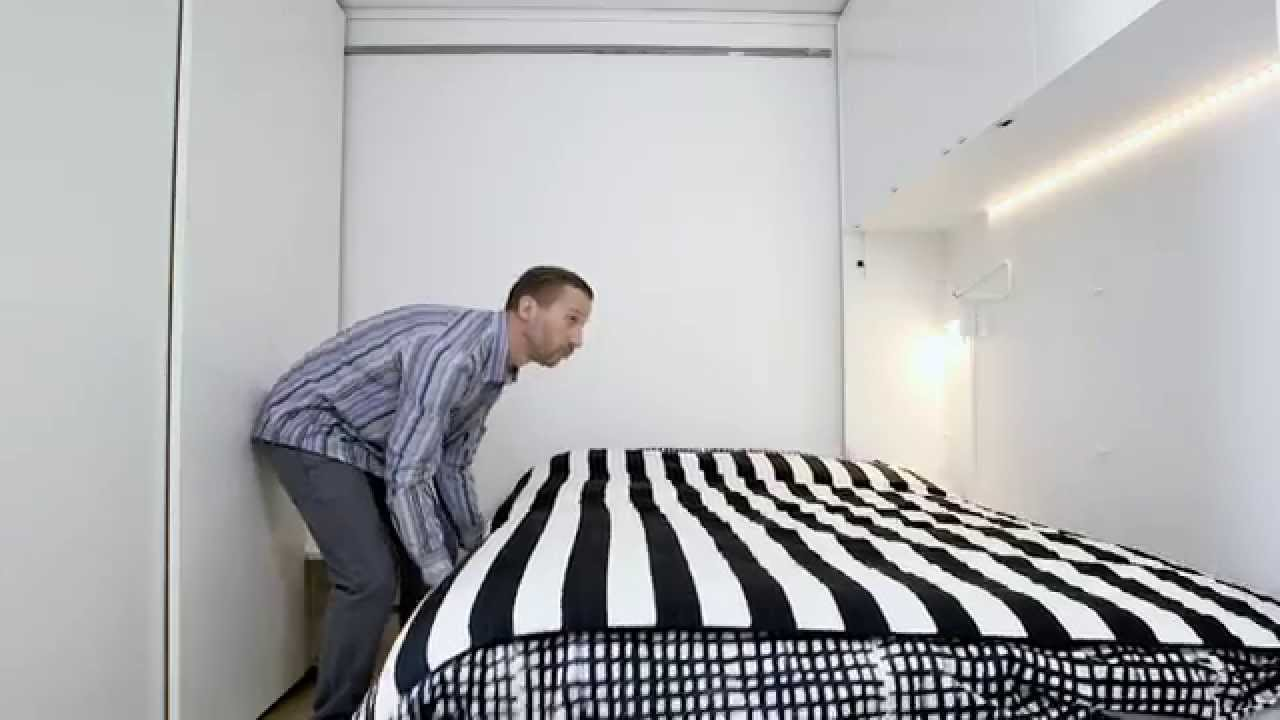 Ikea Flexible Space Youtube