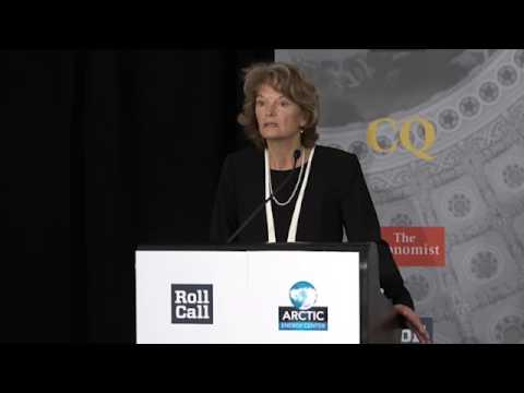 Sen. Murkowski: Arctic oil & gas and America's energy security