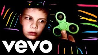 """Fidget Spinner"" - Ian 