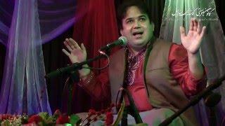 Dr  Vijay Rajput   Raag Malkauns (Bhajan) at The Music Room London