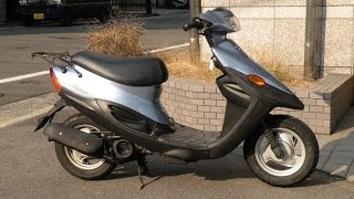 YAMAHA BJ ★ オートショップ チェリオ(広島) ★ 中古バイク