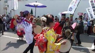 2013年5月26日・・愛知県一宮市萩原町で開催された、第47回全国選抜チ...