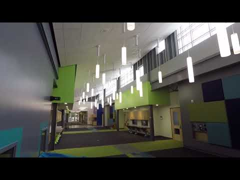 New Mattawan Early Elementary School