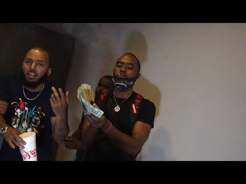 Cash On Demand x Livin The Life (Lottery)