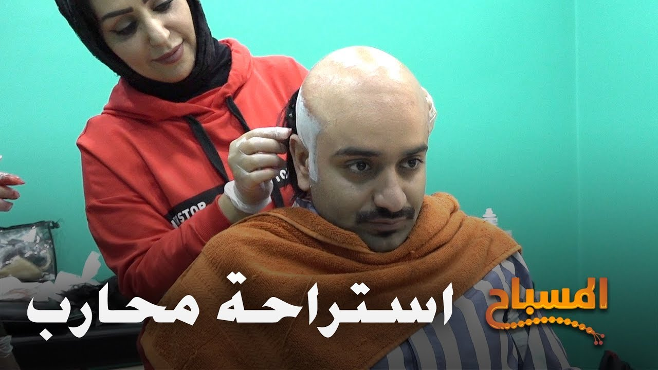 احمد شريف المسباح