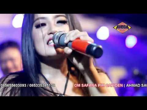 YEYEN VIVIA - EMONG - SAFANA LIVE NGLONGKO MADIUN