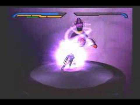 Alter Echo (PS2) Level 50 - Final Battle