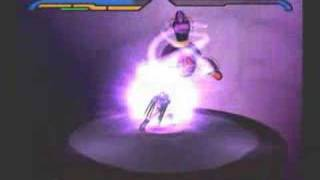 Alter Echo (PS2) Level 50 - Final Battle