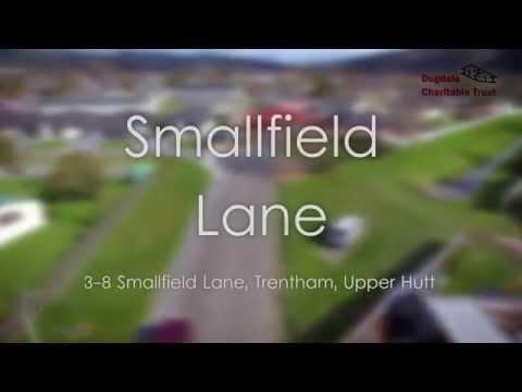 3-8 Smallfield Lane, Trentham, Upper Hutt - Bayleys