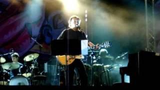 Ivano Fossati La Canzone Popolare live