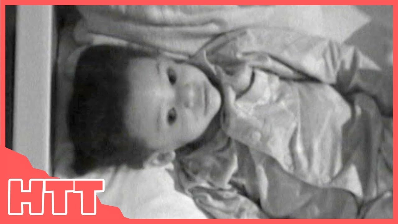 Baby Wakes Mother Up 12 Times In A Night! | House Of Tiny Tearaways