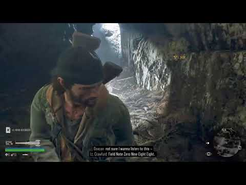 Days Gone horn kill Game play |